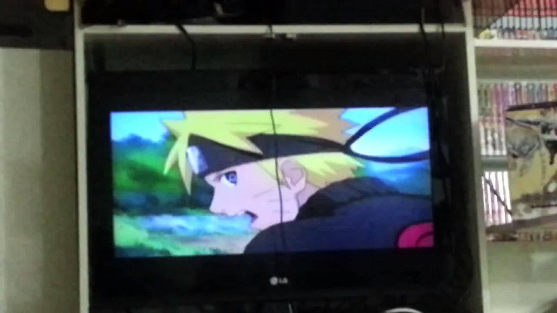 Reactions to Naruto Shippuden On Toonami - Episode 1