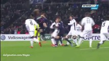 All Goals HD - PSG 2-1 Toulouse - 19-01-2016 Coupe de France