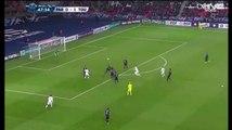 belle Parade De Gardien Salvatore Sirigu Toulouse VS PSG 19-01/2016