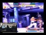 OMG - Street Fighter - Le plus grands exploit du jeu de combat