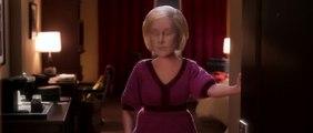 Anomalisa Movie CLIP Meeting Lisa (2015) David Thewlis, Jennifer Jason Leigh Movie HD