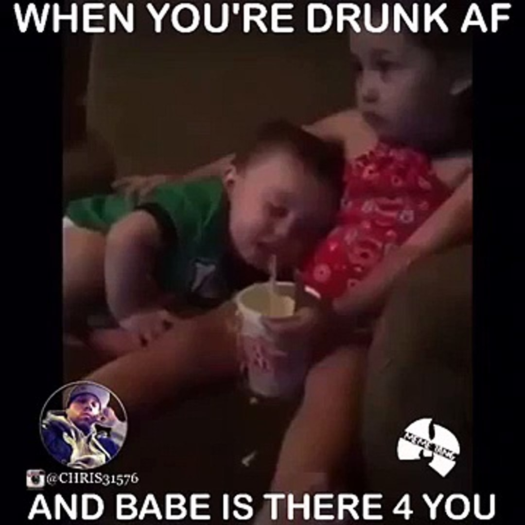 When youre drunk af and babe is there for you   Funny Videos 2015