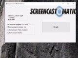 Screencast-O-Matic Crack/Keygen Working Jan 2016