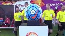 Video bàn thắng- U23 Triều Tiên 2-2 U23 Thái Lan (VCK U23 châu Á 2016)