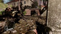 Enemy Front - Stealth Gameplay Trailer (Portuguese)