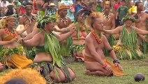 Best-of 10ème Festival des arts des îles Marquises - 11 01 2016 sur Polynésie 1ère