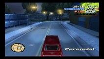 Angela Gamergirl Plays Grand Theft Auto 3 Part 8
