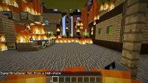 Minecraft: BURNING LUCKY BLOCKS (EVERY LUCKY BLOCK IN THE WORLD!!!) Mini-Game