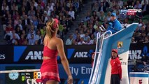Australian Open 2015 Final - Serena Williams vs Maria Sharapova