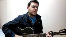 Candan Erçetin Onlar Yanlış Biliyor Akustik Yorum (Ahmet Selim) (EN GÜNCEL MÜZİKLER)