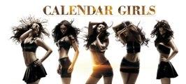 Calendar Girls Trailer - Calendar Girls - Bollywood Movie - Madhur Bhandarkar Akanksha Puri Avani Modi Kyra Dutt Ruhi Singh Satarupa Pyne - Calendar Girls 2015