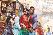 Tu Chahiye Song - Atif Aslam - Bajrangi Bhaijaan - Bollywood Movie - Salman Khan Kareena Kapoor Nawazuddin Siddiqui Harshaali Malhotra - Bajrangi Bhaijaan 2015