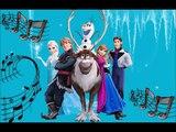 Frozen Il Regno di Ghiaccio Alfabeto in Italiano per Bambini - Canzone per imparare l ABC