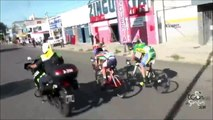Tour de San Luis 2016 Etape 2