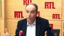 """Jean-François Copé : """"Je suis revenu avec le mot bienveillance"""""""