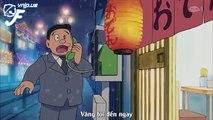 Doraemon VIetsub: Ông già Noel Nobita trong đêm giáng sinh