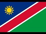 National Anthem of Namibia (Instrumental)