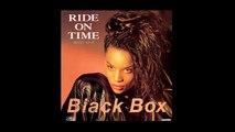 Black Box - Ride On Time (Video Edit) (Format B)