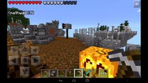 Minecraft PE | Bridges | Ep.001 | Нормуль :3