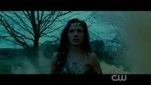 1er images de Wonder Woman le film avec Chris Pine, Gal Vavot et Saïd Taghmaoui