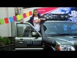 Off Road With Gul Panag New Adventurous Tv Show Launch