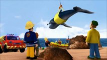 Fireman Sam: The Baby Whale Safe At Last