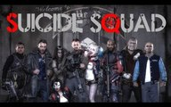 Suicide Squad - Bande-annonce 2 / Trailer (VOST) - Jared Leto  Margot Robbie  Will Smith [HD, 720p]