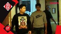 Deepika Padukone & Ranveer Singh at Karan Johar's party - Bollywood News - #TMT