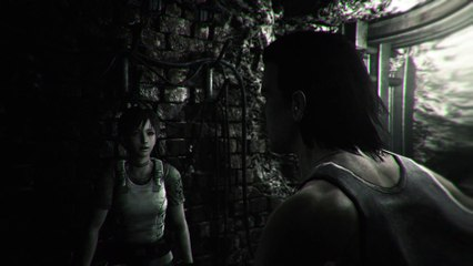 Resident Evil 0 - Launch Trailer PS4, PS3 de Resident Evil Zero HD Remaster