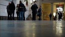 """AVANT-PREMIERE EXCLU: Les 1ères images de """"Verdict"""" diffusé sur France 5"""
