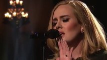 Adele - Hello (isolated SNL live vocal feed)