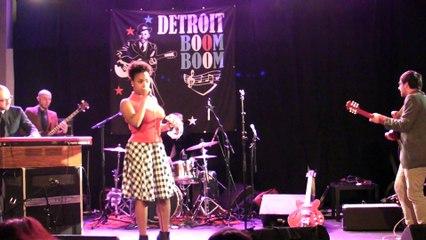 Charlene at Detroit Boom Boom