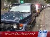 Lahore Police High Alert After Peshawar University Attack