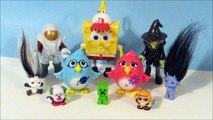 FIZZY TALENT CHALLENGE TAG! TAGGED BY FIZZY TOY SHOW
