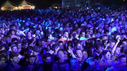 FLOWDAN - Live at OUTLOOK 2015