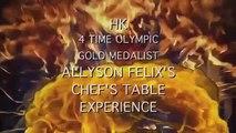 Hell\'s Kitchen   Allyson Felix   DVD Extras   Season 13   ITV Studios America
