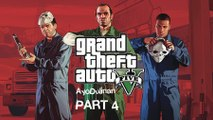 AyoDulinan - GTA5 - Grand Theft Auto 5 - GAMEPLAY - part 4