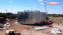 concrete tanks gold coast
