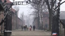 Soupçons de fraude autour de voyages de lycéens à Auschwitz