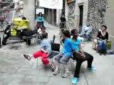 Festa de la primavera 2007! - Jocs de nens (1)