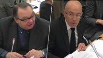 La gauche vent debout contre la proposition de quotas migratoires d'Eric Ciotti (LR)