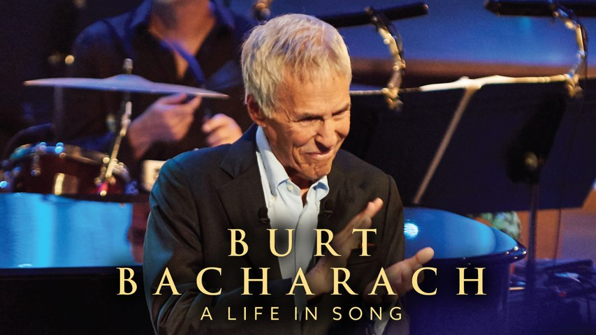 Burt Bacharach - A Life In Song (Preview)