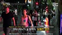 ENG] 140828 BTS American Hustle Life Episode 6 | ABS - video