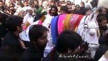 01 Ae Mere Sher Utho l Nohakhuwan - Raza Haider 2015 Nohay l 1437 Hijri