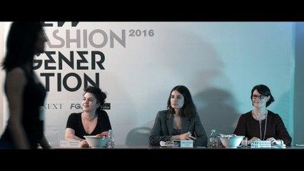 New Fashion Generation, casting Marseille 2016