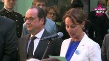 """François Hollande et Julie Gayet en couple, Ségolène Royal a """"savouré cette vengeance"""""""