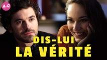 DIS LUI LA VÉRITÉ - Amaury et Quentin ft. Audrey Pirault et Emy Ltr