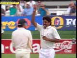 Kapil Dev 3 unplayable deliveries in a row, owns Australia, 2 wickets of genius 1991.Rare cricket video