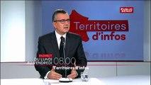 Territoires d'infos - La matinale Public Sénat / Sud Radio - La bande-annonce