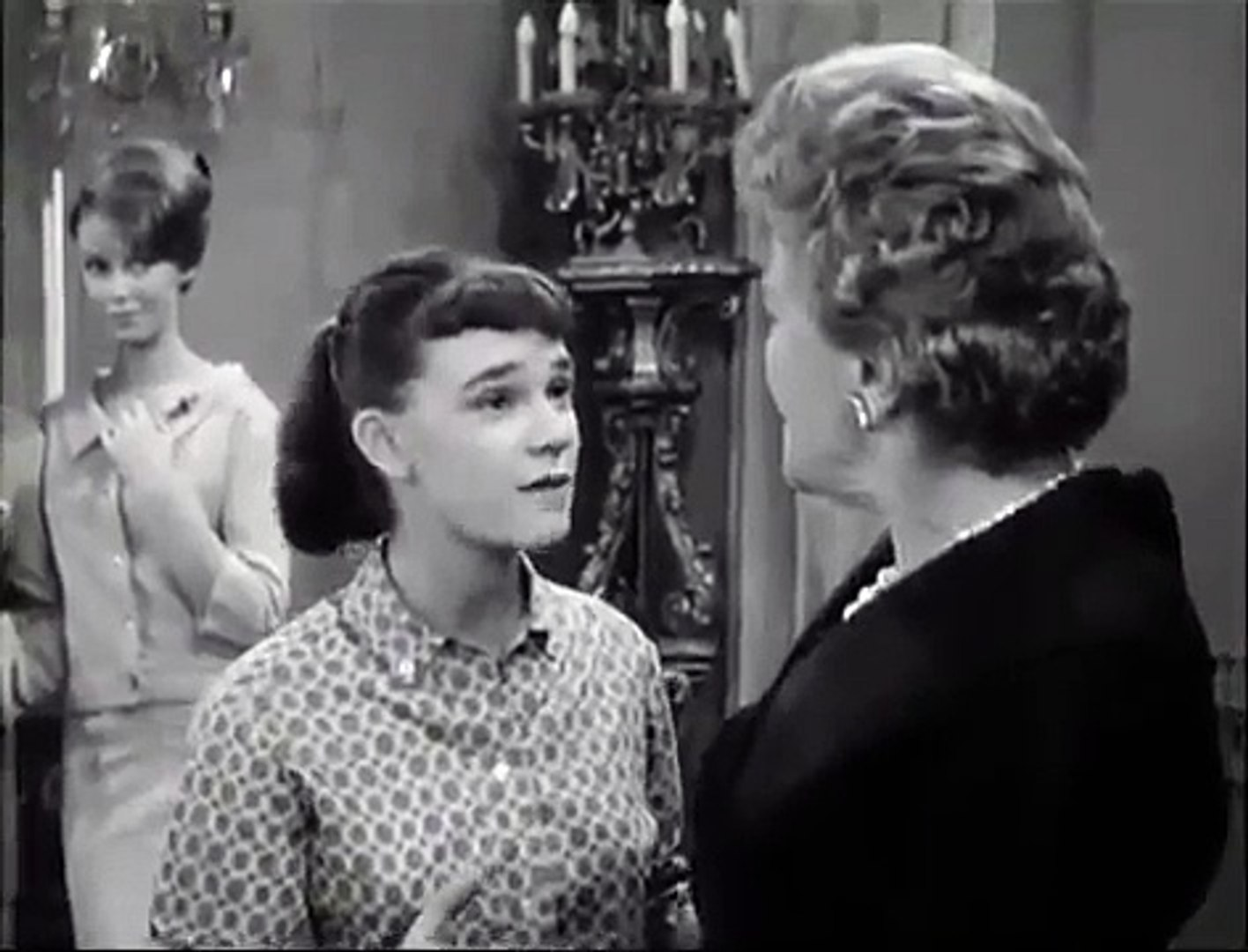 The Many Loves of Dobie Gillis Season 3 Episode 3 Move Over Perry Mason